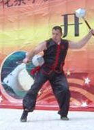 Choy Li Fut (Cai Li Fo) Kung Fu 蔡 李 佛